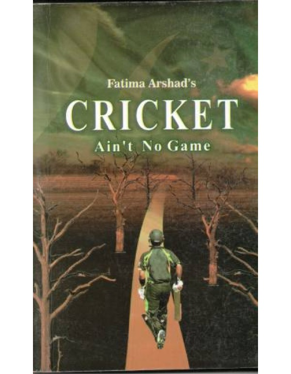 CRICKET AINT NO GAME