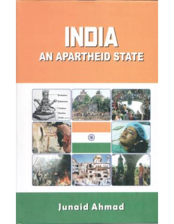 INDIA AN APARTHEID STATE