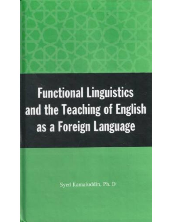 FUNCTIONAL LINGUISTICS AND THE TEACHING OF ENGLISH...
