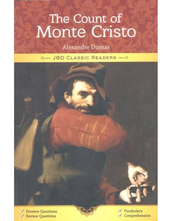 CLASSIC READERS THE COUNT OF MONTE CRISTO